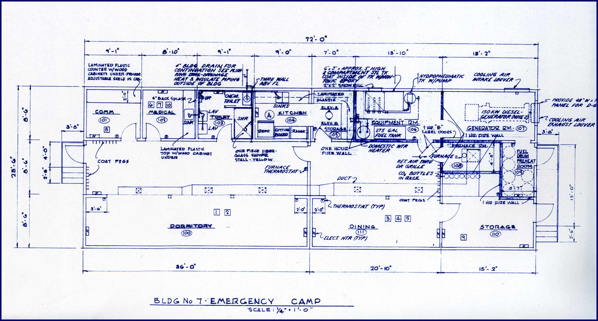 Building Demolition Drawing : Building drawing plan