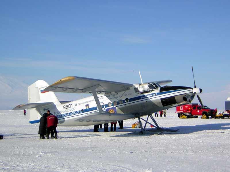 Blog for russian aviation trivia geil