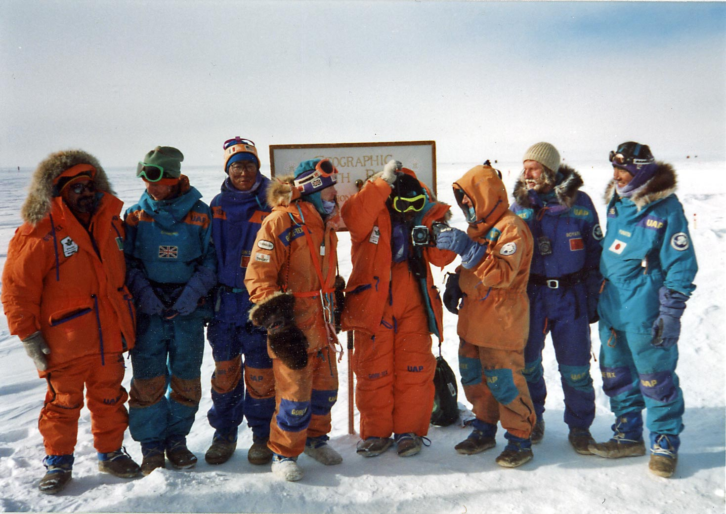 4596882fc The International Trans-Antarctica Expedition